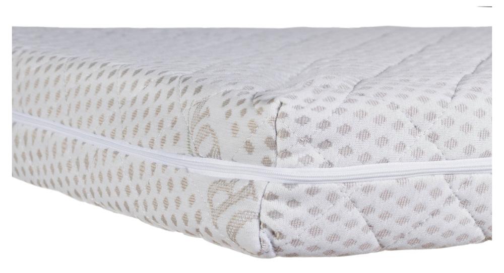 Матрас Солодких снів Organic Cotton Comfort Elite (кокос, полиуретан,
